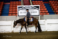 Western Pleasure - AQHA Senior