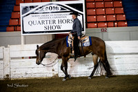 Western Pleasure - AQHA Amateur Select