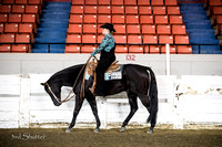 Western Pleasure - AQHA Youth (14 - 18)